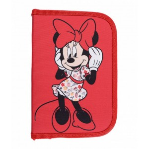Penar 2 extensii roșu Minnie
