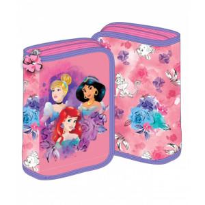 Penar 2 extensii roz Princess