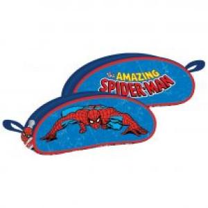 Penar Etui albastru, Spider-Man
