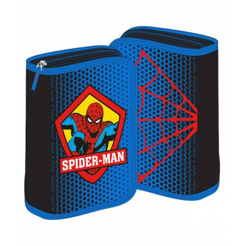 Penar 2 extensii negru-albastru MARVEL Spider-Man