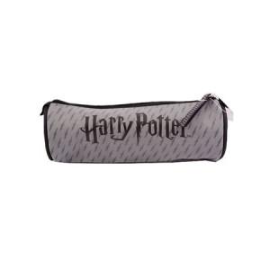 Penar Etui Tubular, Harry Potter Gri