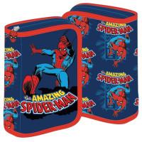 Penar Spiderman Neechipat 1 fermoar 2 extensii Albastru