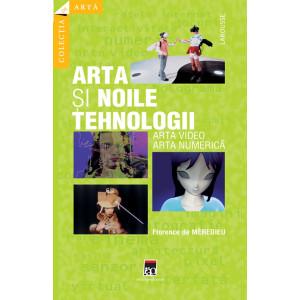 Arta și noile tehnologii