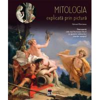 Mitologia explicată prin pictură