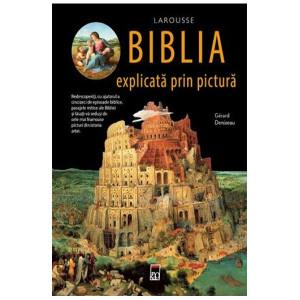 Biblia în pictura universală