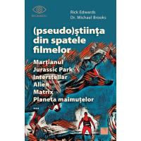 (Pseudo)Știința din spatele filmelor Marțianul, Jurassic Park, Interstellar, Alien, Matrix, Planeta maimuțelor…