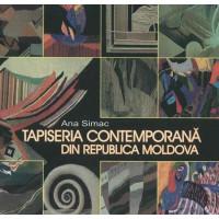 Tapiseria contemporană din Republica Moldova (1960–2000)
