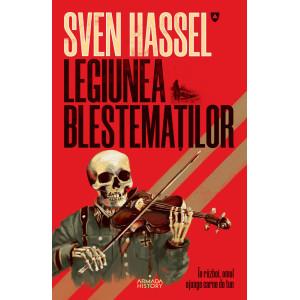 Legiunea Blestemaților (ed. 2020)
