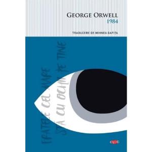 1984 - George Orwell. Carte pentru toți vol 273