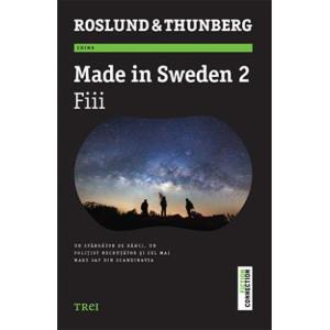 Made in Sweden 2 - Fiii