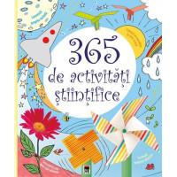 365 de activități științifice și distractive