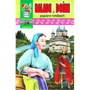 Balade și Doine populare românești