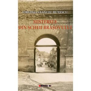 Misterele din Șcheii Brașovului