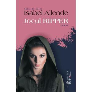 Jocul Ripper