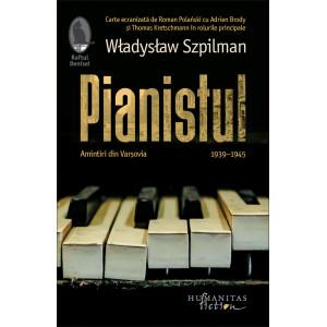 Pianistul. Amintiri din Varșovia, 1939–1945