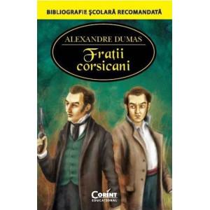 Frații corsicani