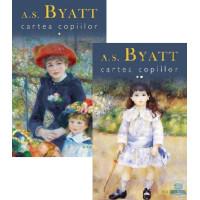 Cartea copiilor Vol. 1+2