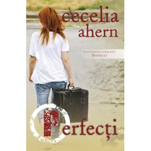 Perfecți (vol. II al seriei Defecți)