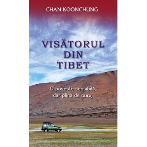 Visătorul din Tibet