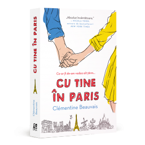 Cu tine în Paris