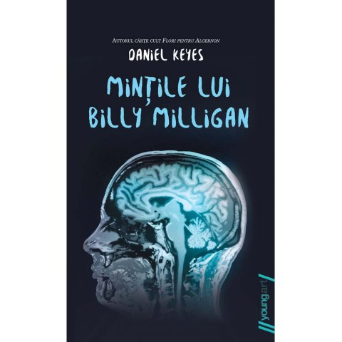 Mințile lui Billy Milligan