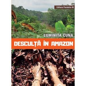 Desculță în Amazon