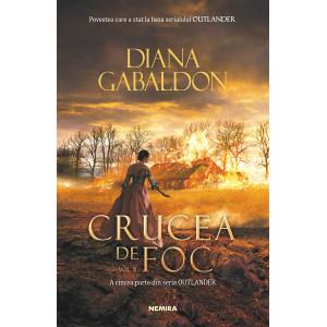 Crucea de foc vol. 2 (Seria Outlander, partea a V-a)