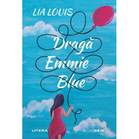 Dragă Emmie Blue
