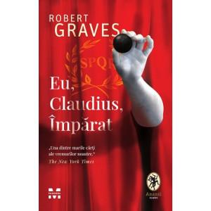 Eu, Claudius, Împărat