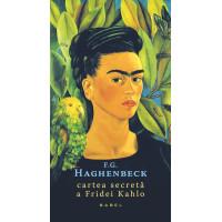 Cartea secretă a Fridei Kahlo