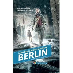 Berlin. Bătălia din Gropius (vol. 3 din seria Berlin)