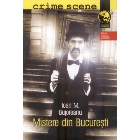 Mistere din București
