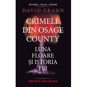 Crimele din Osage County