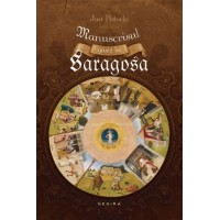 Manuscrisul găsit la Saragosa PB