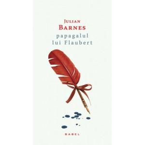 Papagalul lui Flaubert PB