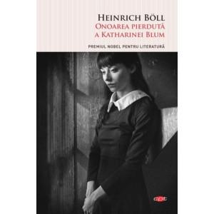 Onoarea pierdută a Katharinei Blum. Carte pentru toți vol 261