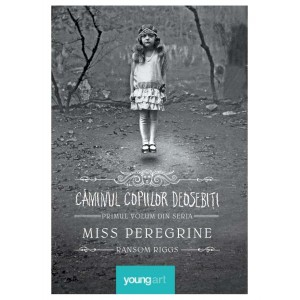 Miss Peregrine 1. Căminul copiilor deosebiți