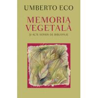 Memoria vegetală