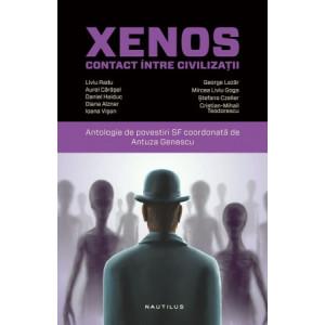 Xenos. Contact între civilizații