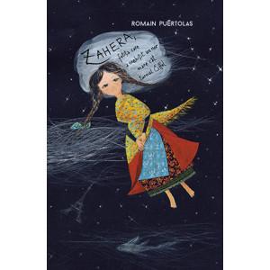 Zahera, fetiţa care a înghiţit un nor mare cât Turnul Eiffel