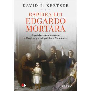 Răpirea lui Edgardo Mortara