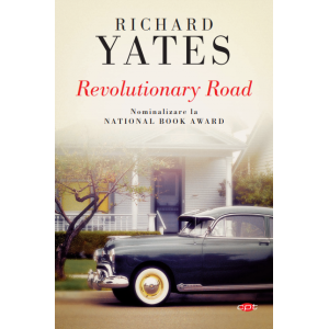Revolutionary Road. Vol. 144