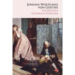 Suferințele tânărului Werther
