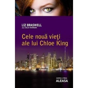 Aleasa - Cele nouă vieți ale lui Chloe King