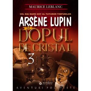 Arsène Lupin și dopul de cristal
