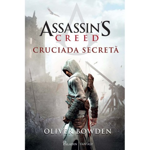 Assassin's Creed. Cruciada secretă