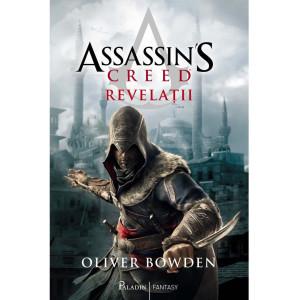 Assassin's Creed. Revelații
