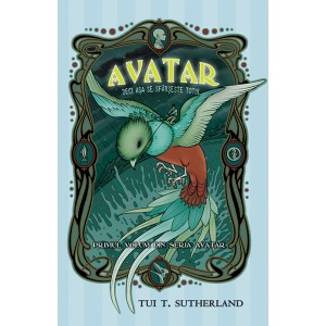 Avatar Vol. 1