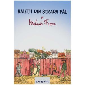 Băieții din strada Pál