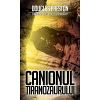 Canionul Tiranozaurului